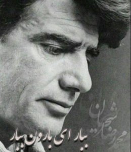 Baroon mp3 image 259x300 - دانلود آهنگ بارون از محمدرضا شجریان