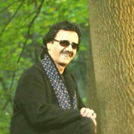 Khodam Miyah Mibaramet mp3 image - دانلود آهنگ خودم میام میبرمت از معین