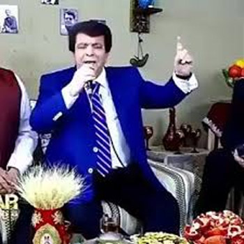 YaareKhoshgelam mp3 image - دانلود آهنگ یار خوشگلم از عباس قادری