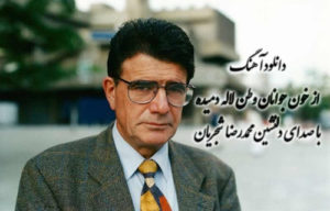 Az Khoone Javanan mp3 image 300x192 - دانلود آهنگ از خون جوانان از محمدرضا شجریان