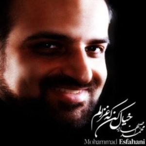 Khial Kon Ke Ghazalam mp3 image 300x300 - دانلود آهنگ خیال کن که غزالم از محمد اصفهانی
