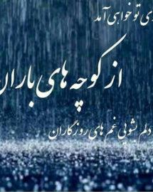 دانلود آهنگ روزی تو خواهی آمد از محمد اصفهانی