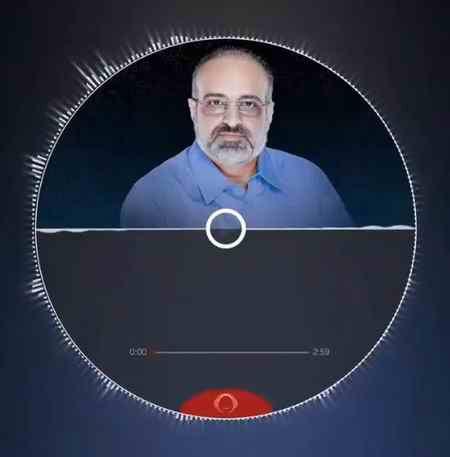 Setareyeh Gharib mp3 image - دانلود آهنگ ستاره غریب از محمد اصفهانی