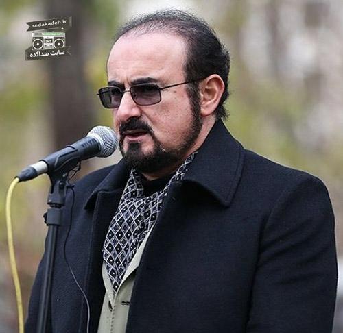 باز آمدم از عبدالحسین مختاباد