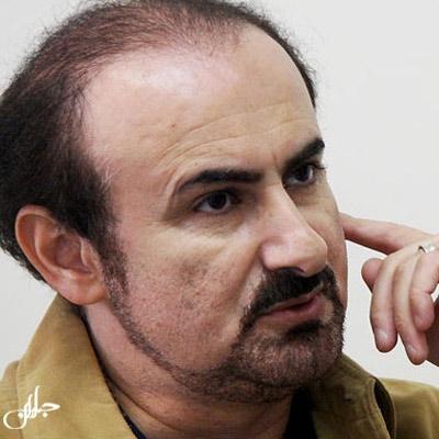 ماجرای دل از عبدالحسین مختاباد
