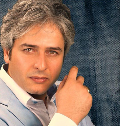 ستاره از امیر تاجیک